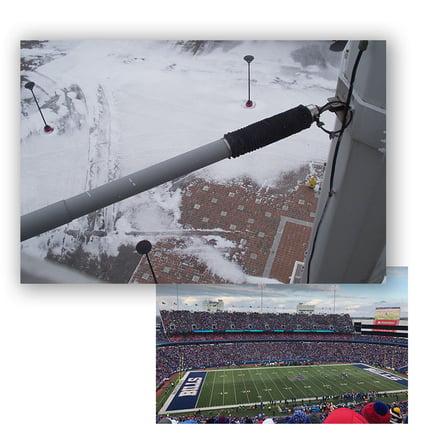 Bills Stadium - Buffalo, NY