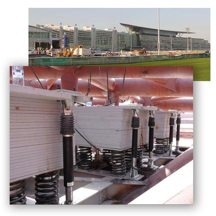Meydan Racecourse - Dubai