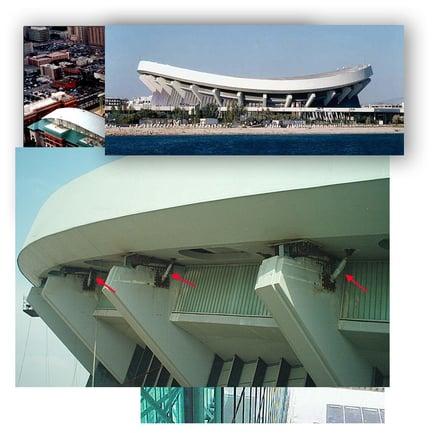 Peace & Friendship Stadium - Athens, Greece