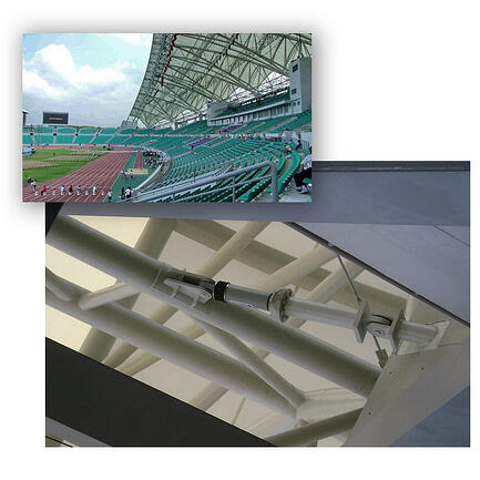 Tianhe Stadium - China